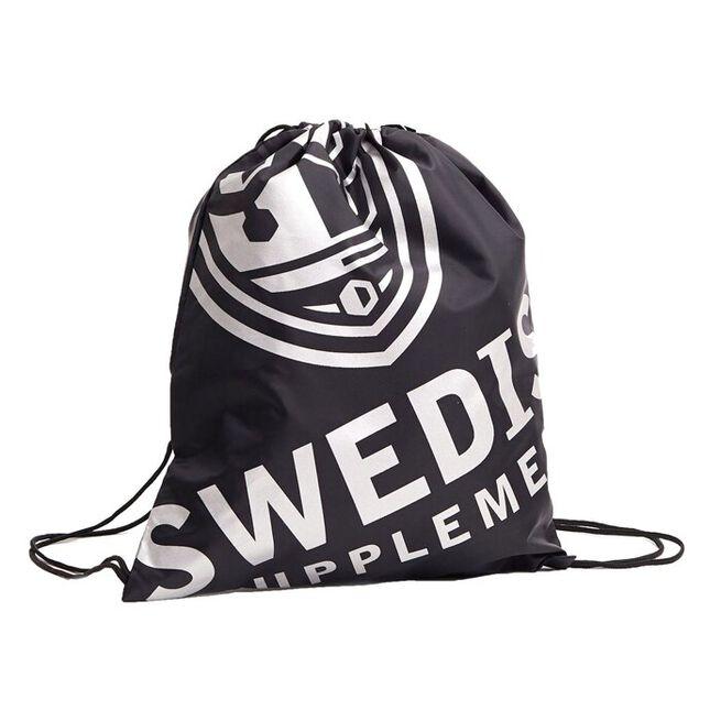 Swedish Supplements Stringbag, Black