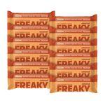 12 x Maxim Protein Bar, 55 g, Freaky Caramel